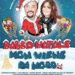 Babbo Natale non viene da nord: il Cinepanettone di Maurizio Casagrande