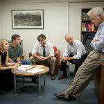 Il Caso Spotlight: il Boston Globe e il suo Pulitzer al cinema