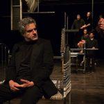Lear di Edward Bond: a Roma lo Shakespeare riadattato