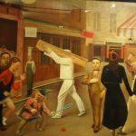 Un cantico dell'erotismo: il fascino di Balthus alle Scuderie del Quirinale
