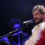 'Babbo Natale ' Dario De Luca