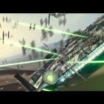Star Wars ep. VII: la fotogallery del film