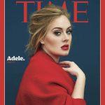 TIME celebra Adele
