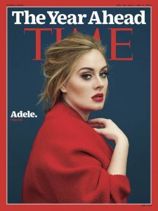 NoteVerticali.it_TIME_Adele-copertina