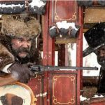 The Hateful Eight: il nuovo trailer del western di Tarantino