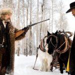 The Hateful Eight: il ritorno del western secondo Quentin Tarantino