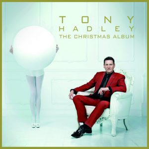 NoteVerticali.it_TonyHadley_TheChristmasAlbum_cover