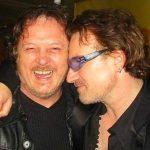 Bono e Zucchero insieme contro odio e violenza