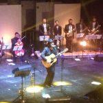 L'impresa della musica: show di Brunori, Voltarelli, Paci e Giovanardi all'Unical