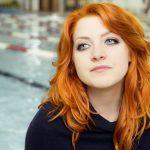 """Noemi a Sanremo con """"La borsa di una donna"""""""