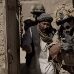A War: la guerra ai talebani nel film del danese Tobias Lindholm