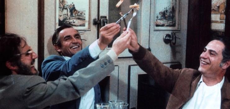 C'eravamo tanto amati (1974)
