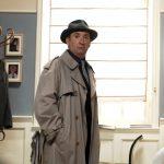 Albanese è Yuri, un attore in crisi