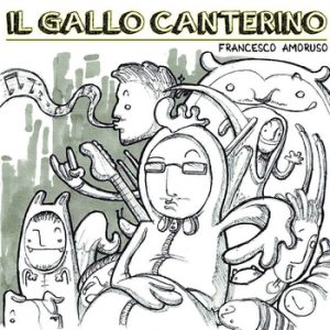 NoteVerticali.it_Francesco_Amoruso_Il_gallo_canterino_cover