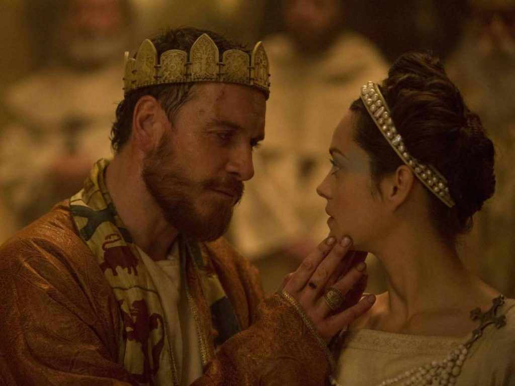 NoteVerticali.it_Macbeth_Marion_Cotillard_Michael_Fassbender_1