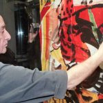 Strappi immortali: la pop art di Mimmo Rotella