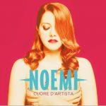 Noemi e il suo cuore d'artista, ecco il nuovo album