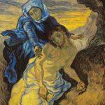 Bellezza divina tra Van Gogh, Chagall e Fontana: l'estetica del sacro in un secolo di pittura moderna