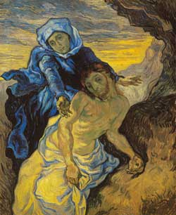 NoteVerticali.it_Pietà_Van_Gogh