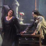 Applausi e consensi per la Tosca di Antonello Palombi