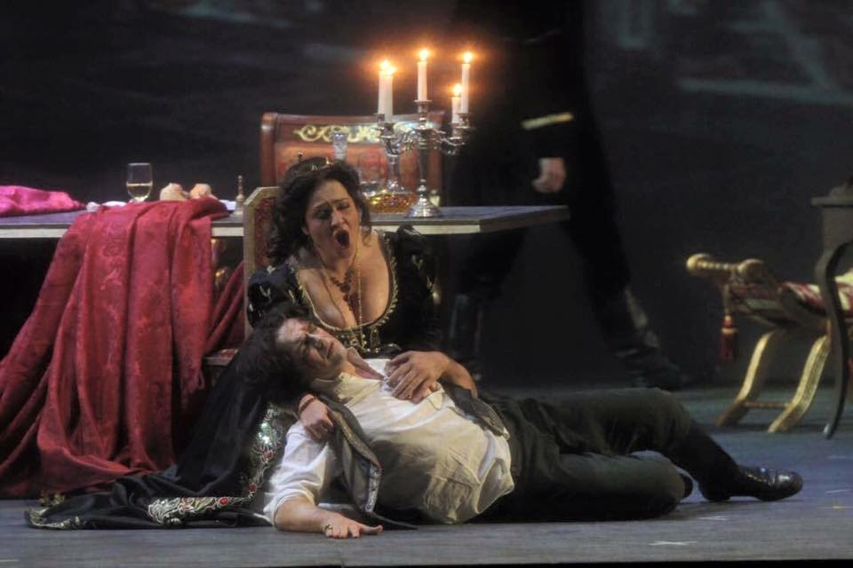 NoteVerticali.it_Tosca_Daria_Masiero_Leonardo_Caimi_Teatro_Rendano_Cosenza_2