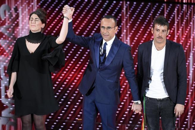 NoteVerticali.it_Carlo Conti giovani terza serata_Sanremo2016_3