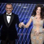 Sanremo 2016: arcobaleni e grandi ospiti per la prima serata