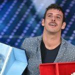 Sanremo 2016: Francesco Gabbani trionfa tra i Giovani