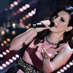 Sanremo 2016: Laura Pausini incanta il pubblico