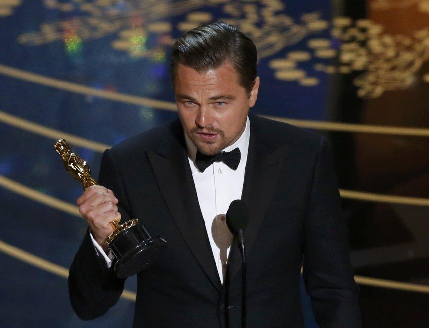 La rivincita di Leonardo!