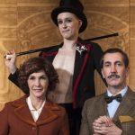Nudi e crudi: l'humor pungente di Alan Bennett debutta a teatro
