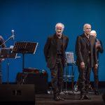 La parola canta: Peppe e Toni Servillo e la lingua di Napoli