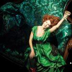 Io sono Misia: Lucrezia Lante della Rovere donna dietro l'immagine