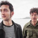 Anime galleggianti: l'avventura di Vasco Brondi e Massimo Zamboni