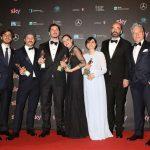 David di Donatello 2016: la rinascita del cinema italiano tra film di qualità e passerelle glamour