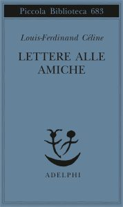 NoteVerticali.it_Lettera_alle_amiche_Celine_cover