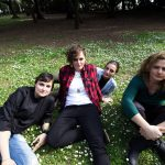 Effettivamente, il nuovo disco della band al femminile Missteryke