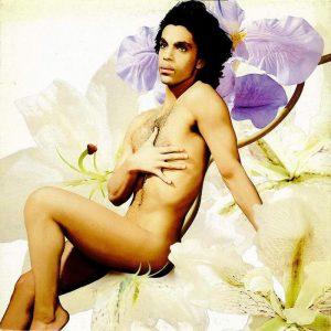 """L'esplicita cover di """"Lovesey"""", del 1988."""