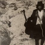 Canzoni della Cupa: tra polvere e ombra, riprende il viaggio di Vinicio Capossela