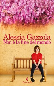 NoteVerticali.it_Alessia_Gazzola_Non_e_la_fine_del_mondo_cover