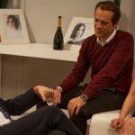 Il ministro: Gianmarco Tognazzi al cinema tra corruzione e commedia