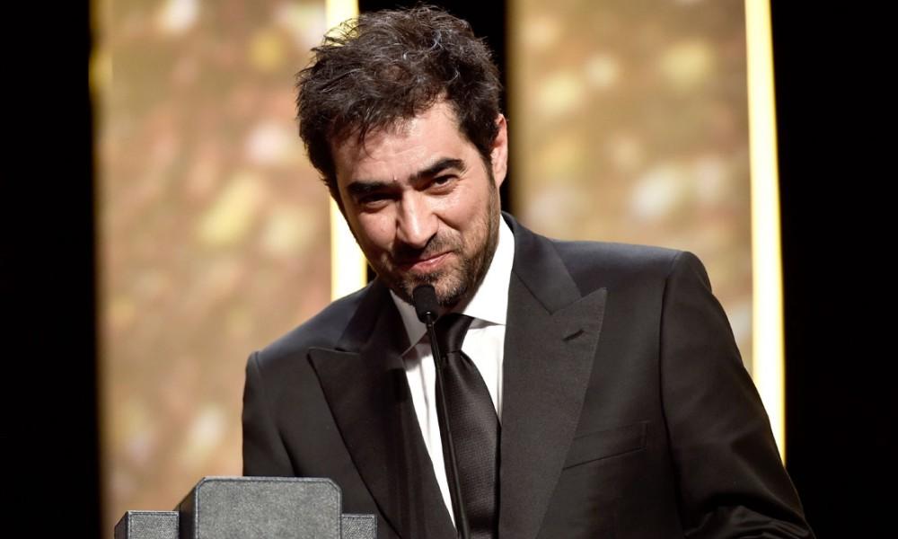 Shabab Hosseini premiato come miglior attore