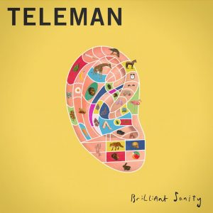 NoteVerticali.it_Teleman_Brilliant_sanity_cover