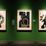 Joan Mirò: La forza della materia è in mostra al MUDEC