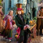 Alice: il suo viaggio attraverso lo specchio e l'addio alla moltezza
