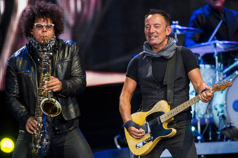 NoteVerticali.it_Bruce_Springsteen_Roma_16_luglio_2016_1