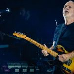 David Gilmour: la storia del rock incanta il Circo Massimo