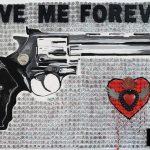 Fabio Ferrone Viola: Crush – Manifesto Globale, il riciclo come atto d'amore