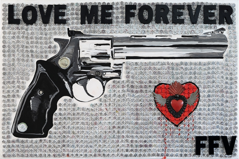 NoteVerticali.it_Fabio_Ferrone_Viola_Love_me_forever