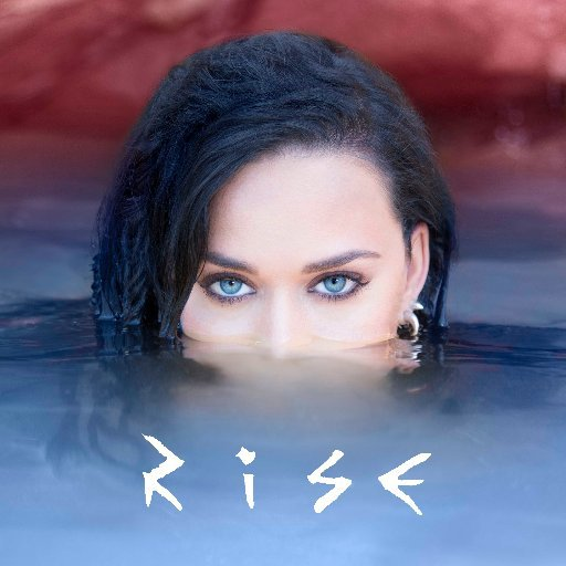 NoteVerticali.it_Katy_Perry_Rise